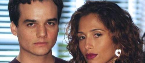 """A novela """"Paraíso Tropical"""" foi ao ar em 2007. (Reprodução/TV Globo)"""