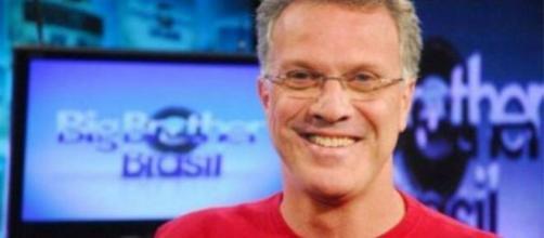 Bial já tem o seu favorito da edição que está na reta final. (Reprodução/TV Globo).