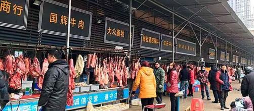 China publicará una lista de animales comestibles el próximo mes de mayo.