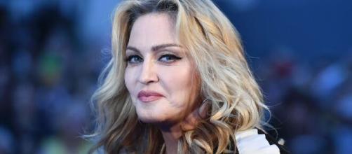 Madonna de luto debido al Covid-19, que perjudicó a varios de sus seres queridos. - today.com