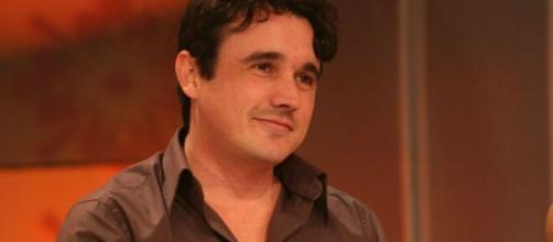 O ator Caio Junqueira faleceu em 2019, após sofrer grave acidente de carro. (Reprodução/ TV Globo)