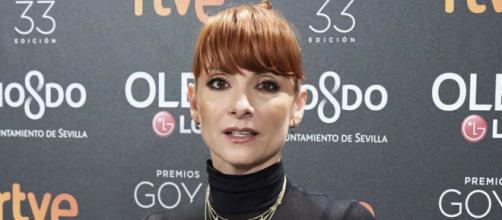 5 curiosità su Najwa Nimri: Alicia Sierra ne 'La Casa De Papel'.