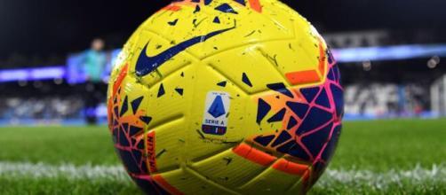 Campionati di calcio fermi per l'emergenza Covid-19.