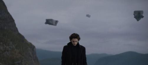 Timothée Chalamet en The Upcoming Dune Film. - dlprivateserver.com