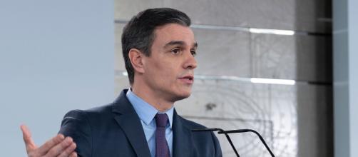 El Ejecutivo ya estaría trabajando en los pasos para retornar a la cotidianidad, tras el confinamiento sanitario en España.