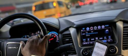 Homem é morto após tentar assaltar motorista de aplicativo. (Arquivo Blasting News)