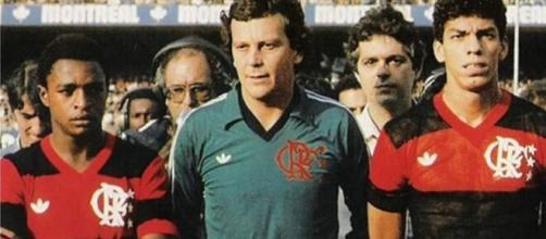Ídolo de Flamengo e Cruzeiro, Raúl Plassmann - goal.com