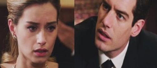 Il Paradiso delle signore, anticipazioni del 21 aprile: Riccardo accetta di sposare Ludovica