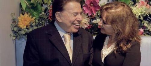 Iris Abravanel revela sobre o que já passou ao lado de seu marido, Silvio Santos. (Arquivo Blasting News)