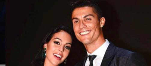 Les 13 conquêtes de Cristiano Ronaldo. Credit : georginagio