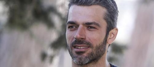 Luca Argentero ospite di Fazio a 'Che tempo che fa': 'Empatia è la parola chiave del successo di DOC'.