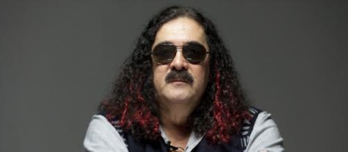 Moraes Moreira lançou mais de 60 discos. (Arquivo Blasting News)