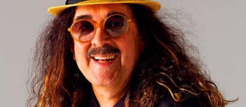 O cantor e compositor Moraes Moreira, que participou do grupo novos baianos morreu nesta segunda-feira (13). (Arquivo Blasting News)
