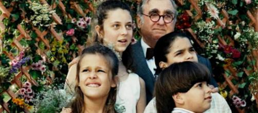 Personagens da trama de 'Era uma Vez'. (Reprodução/TV Globo)