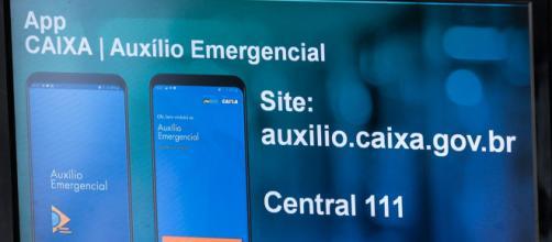 Site e aplicativo são disponibilizados para Auxílio emergencial de R$ 600. (Arquivo Blasting News)