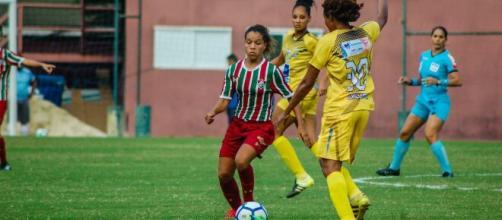 Usada pelo futebol feminino do Flu, Laranjeiras está apto para receber jogos de fase final do Carioca-2020 (Foto: Arquivo/Blasting News)
