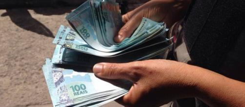 Valor do auxílio emergencial é de R$ 600. (Arquivo Blasting News)