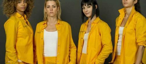 Vis a Vis: nuova serie TV spagnola.