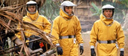 5 filmes que falam sobre epidemias catalogados na Netflix. (Reprodução/Netflix)