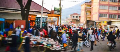 Arusha, Tanzanie. Credit : Pexels Blue Ox Studio