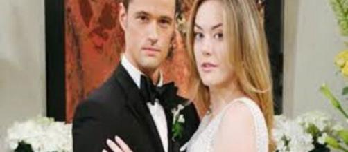Beautiful, anticipazioni Usa: Thomas riesce a separare Liam ed Hope e sposare la Logan