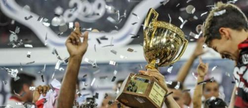 Campeonato Carioca: Federação Planeja o retorno da competição. (Arquivo Blastingnews)
