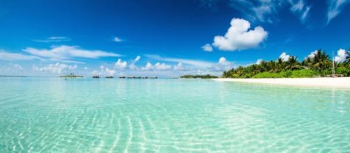Coronavirus : bloqués aux Maldives un couple pourrait se retrouver ruiner. Credit : Pexels/Asad Photo Maldives