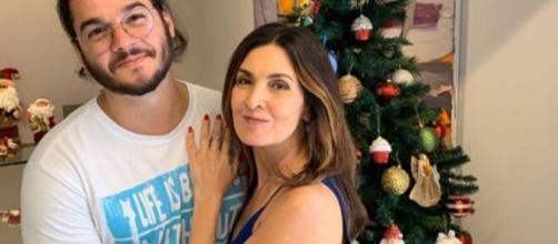 De acordo com Tulio Gadêlha, sua tia Lenira morreu vítima da covid-19. (Reprodução/Instagram/@tulio.gadelha)