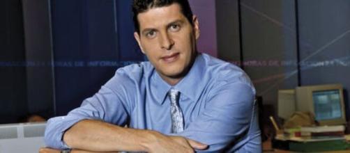 El periodista David Tejera cuenta su lucha contra el coronavirus