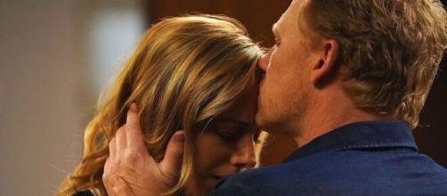 Grey's Anatomy, Krista Vernoff sui tradimenti di Teddy Altman: 'Cambieremo i nostri piani'