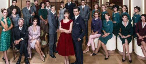 Il Paradiso delle signore: il finale di stagione in onda il 24 aprile