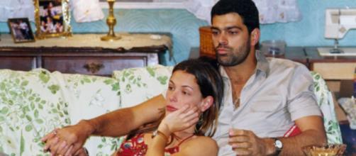 'Pecado Capital' começou pouco animada, até se tornar um ícone da teledramaturgia. (Reprodução/TV Globo)