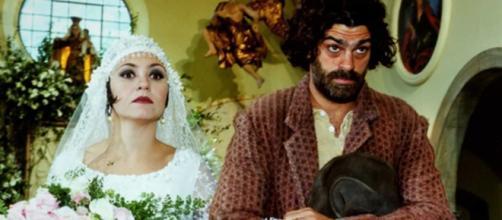 Petruchio e Catarina marcaram época na TV brasileira. (Arquivo Blasting News)