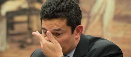 Sérgio Moro repeliu exageros em medidas de isolamento social. (Arquivo Blasting News)