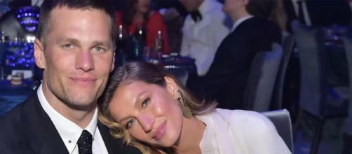 Tom Brady y Gisele Bündchen no son el matrimonio feliz que muestran en las redes