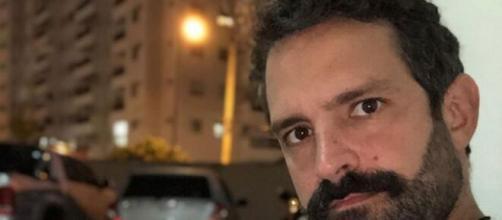 Além de Iran Malfitano, outras celebridades já dirigiram carros de aplicativos. (Reprodução/Instagram/@iran_malfitano)