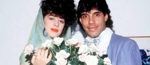 Alexandre Frota já foi casado com Claudia Raia. (Arquivo Blasting News)