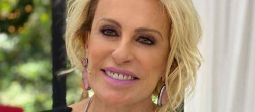 Ana Maria Braga está otimista com o tratamento de seu Câncer e voltará para as telinhas. (Reprodução/TV Globo)
