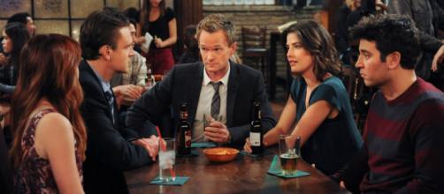 Barney era interpretado por Neil Patrick. (Reprodução/CBS/FOX)