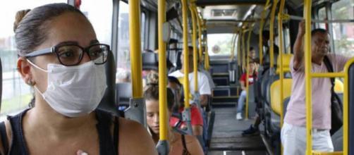 Covid-19: Médicos informam que normalização no Brasil não acontecerá antes de agosto. (Arquivo Blasting News)