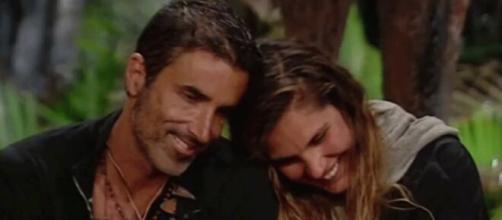 Ivana y Hugo están pasando una crisis en su relación