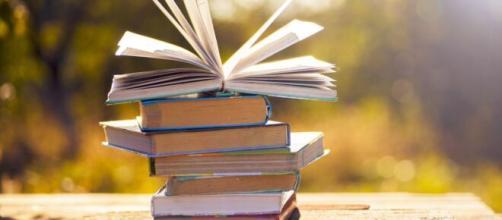 Una libreria a Domodossola porta i libri a casa in bicicletta