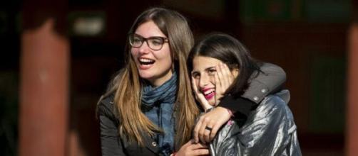 Le Collegiali hanno vinto Pechino Express: la gioia di Jennifer Poni e Nicole Rossi