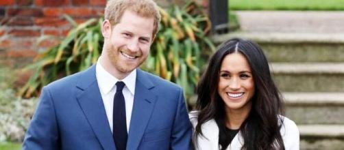 Megan Markle y el príncipe Harry reciben una oferta millonaria por una entrevista