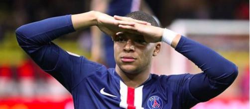 Mercato PSG : Mbappé en partance vers le Real Madrid ? Credit : Instagram/k.mbappe