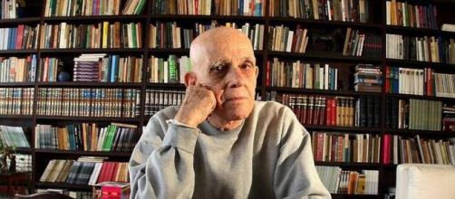 Mineiro Rubem Fonseca falaceu aos 94 anos. (Arquivo Blasting News)