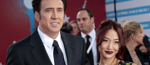 Nicolas Cage casou com uma fã. (Arquivo Blasting News)