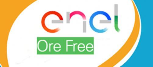 Ore Free, 3 ore al giorno di luce gratis da Enel Energia.
