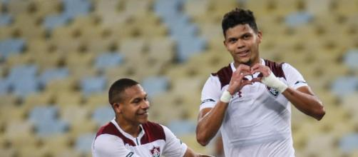 Portal lembra gols históricos do Fluminense. (Arquivo Blasting News)