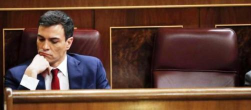 Sánchez planea una tercera prórroga en el estado de alarma